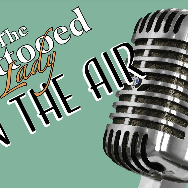 The Lady on the Air