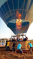 Pisidia Balloons Fotoğraflar