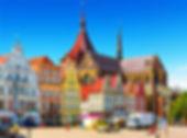 Costa Magica ile Baltık Başkentleri Turu