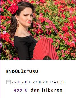 ENDÜLÜS TURU