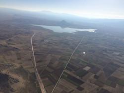 Burdur Pisidia Hot Air Balloon