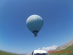 Burdur Pisidia Balloons