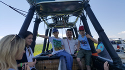 Pisidia Hot Air Balloon
