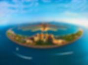 Costa Mediterrane ile BAE Arabistan Yarım Adası