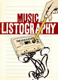 MUSIC LISTOGRAPHY