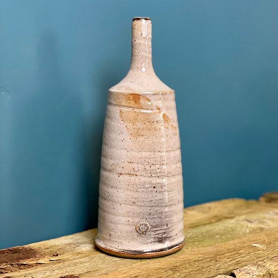 Large Vase, Shino