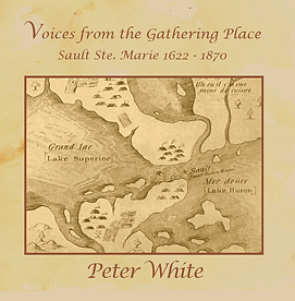 voices from the gathering place cd cover