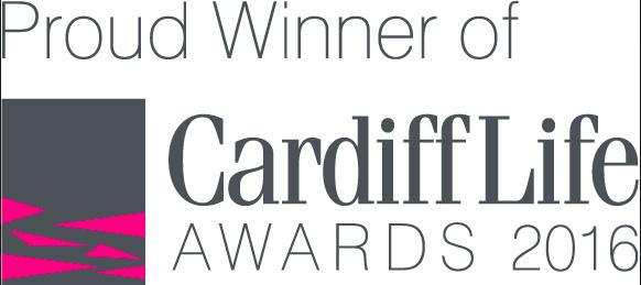 Winner Cardiff Life