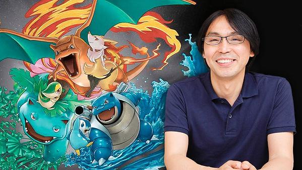 Mitsuhiro Arita | Pokemon TCG