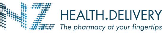 NZ Health Delivery Logo