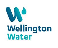 Wellington Water Logo