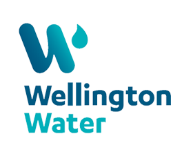 Wellington Water logo