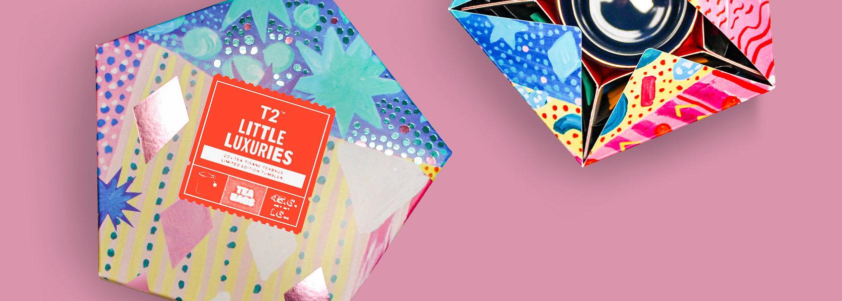 ADDLESS DESIGN STUDIO - T2 little luxuries
