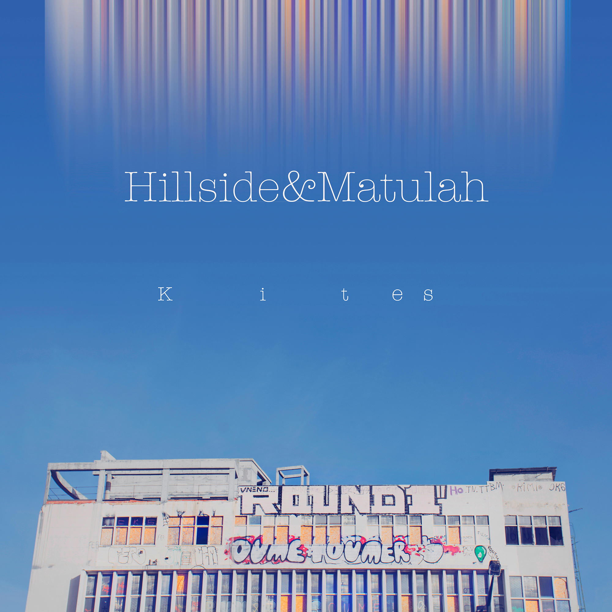 Hillside&Matulah Kites