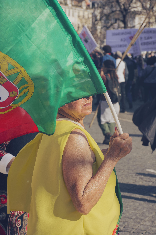 The Carnation Revolution Celebration