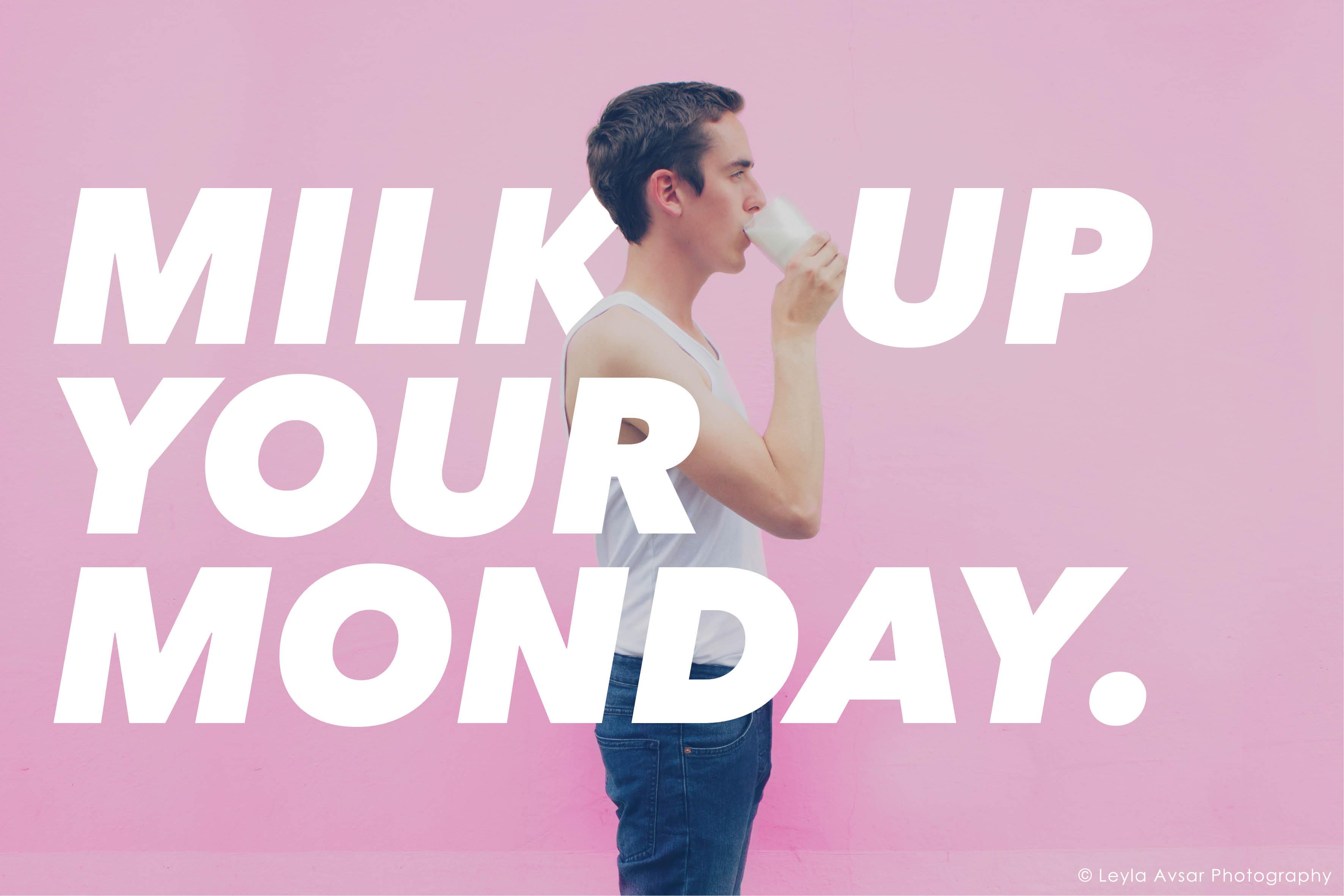 7days / Monday