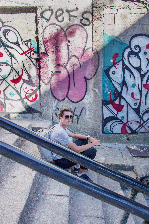 Graffiti / Porto