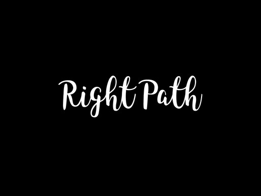 5 Signs That You Are on the Right Path in Life