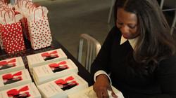 Book Signing - Aloft Hotel