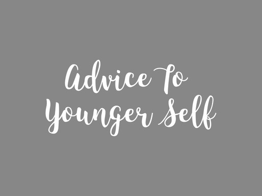 What Advice Would You Give Your Younger Self to Ensure a Lifetime of Happiness?