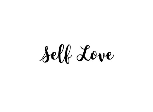 5 Easy Steps to Loving Yourself More and Feeling ENOUGH