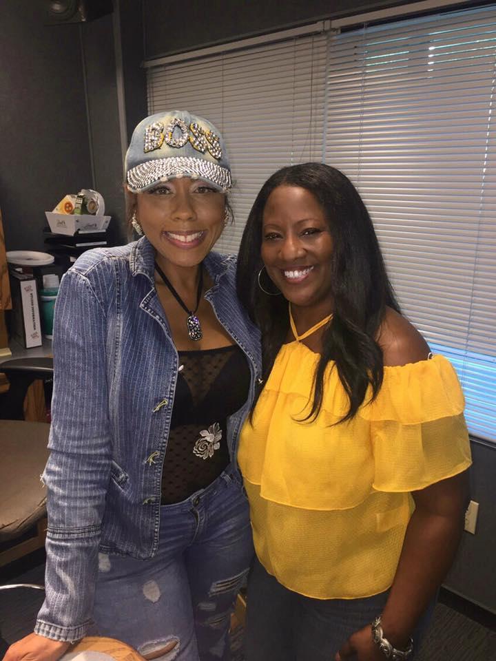 Sasha the Diva - Radio Interview