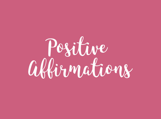 How to Effectively Use Positive Affirmations (Without Feeling Like a Liar)