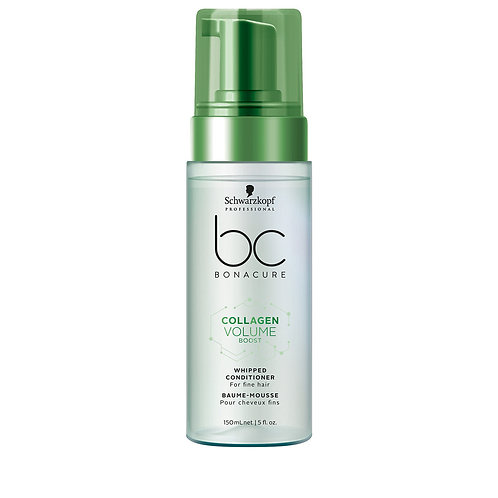 Collagen Volume Boost Baume Mousse 150ml