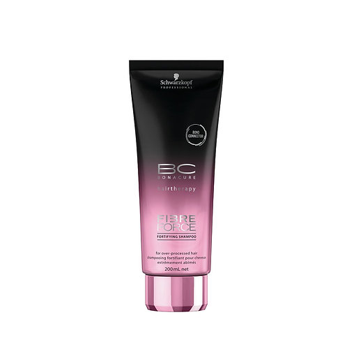 Fibre Force Shampooing Fortifiant 200ml