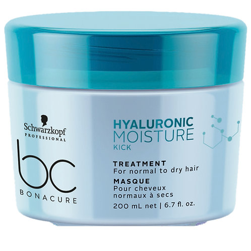 Hyaluronic Moisture Kick Masque 200ml