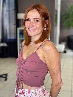 Charlotte Brusseau