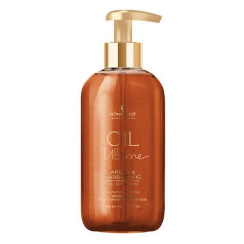 Shampooing OIL ultime Argan&Barbary Fig  300ml