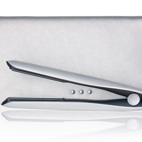 GHD Coffret Moon sylver