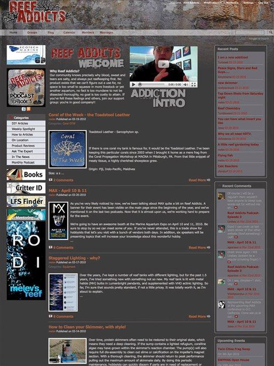 Reefaddicts.com