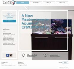 Planet Aquariums.com