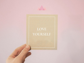 Self-Love Opens the Door to Your Intuition