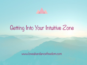4 Ways to Hear Your Intuition