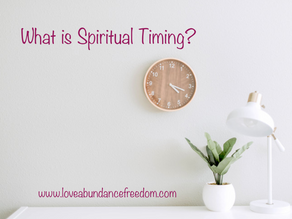 What Is Spiritual Timing and How to Intuitively Tap Into It