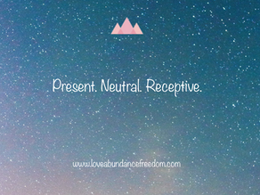 Developing an Intuitive Temperament