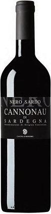Nero Sardo 2015
