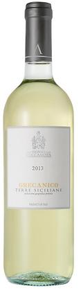 Roccamora Grecanico Terre Siciliane IGP (Case of 6)