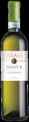 Araia Soave Classico (Case of 6)