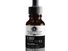 Full-spectrum CBD — Where can you find the most powerful choice?