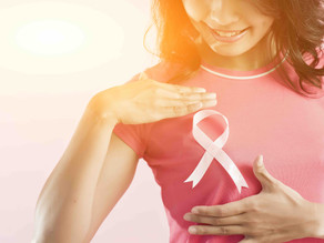 CBD's Role In Helping Breast Cancer Patients
