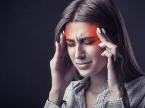Say Goodbye to Migraines With CBD From Hemp
