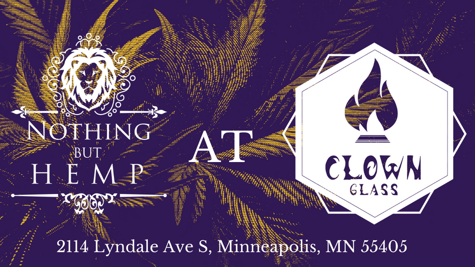CBD oil Minneapolis