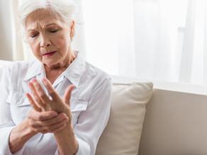 CBD For Arthritis Pain Relief