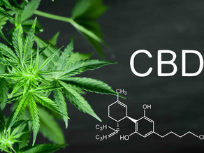 Big Pharma is Trying to Take Over the CBD Industry