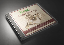 Irish Lovesongs CD cover