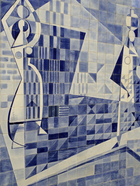 MoMA: Reconstructions, Architecture & Blackness in America